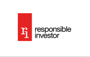 "Responsible Investor – ""The journey towards standardised impact measurement"""